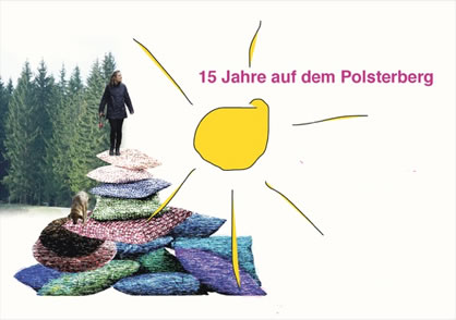 15 Jahre Polsterberger Hubhaus